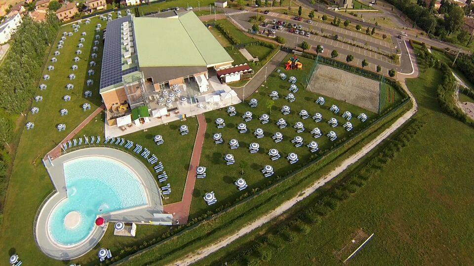 Acqua fitness piscina e palestra di ozzano - Palestre con piscina torino ...