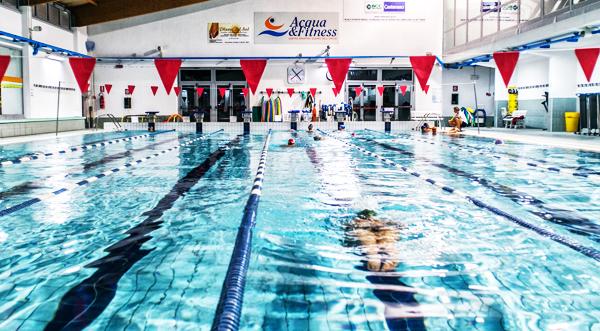 Acqua fitness piscina e palestra di ozzano - Piscina hidron campi ...