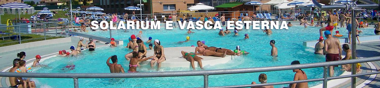 Banner piscina estiva ozzano acqua fitness - Piscina ozzano orari ...